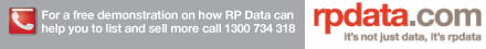 RP Data Information Services